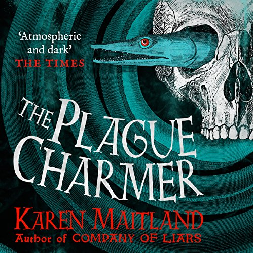 Couverture de The Plague Charmer