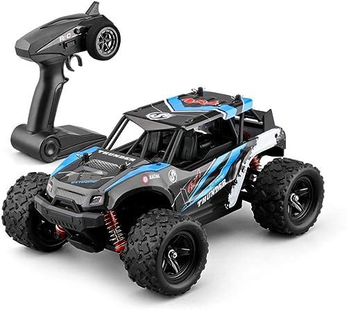 Wapipey RC Auto 2.4G 4CH Rock Crawlers Fahren Auto Fahren Bigfoot Auto Fernbedienung Auto Modell Offroad Fahrzeug Spielzeug