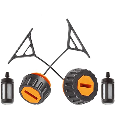 Flip Out for STIHL MS360 036 MS340 034-0000 350 0526 Oil Cap