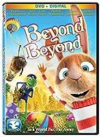 Beyond Beyond [DVD] [Import]