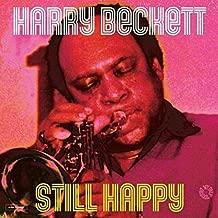 harry beckett still happy