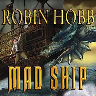 Mad Ship     The Liveship Traders, Book 2              Auteur(s):                                                                                                                                 Robin Hobb                               Narrateur(s):                                                                                                                                 Anne Flosnik                      Durée: 33 h et 56 min     22 évaluations     Au global 4,7