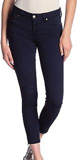 PAIGE Verdugo Ankle Crop Jeans, Tonal Rosalyn