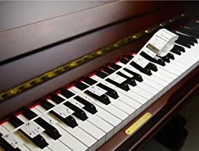 Piano Stickers for Learning Piano or Keyboard ,Overall Ins