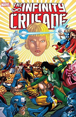 Infinity Crusade Vol. 2 (Infinity Crusade (1993)) (English Edition)