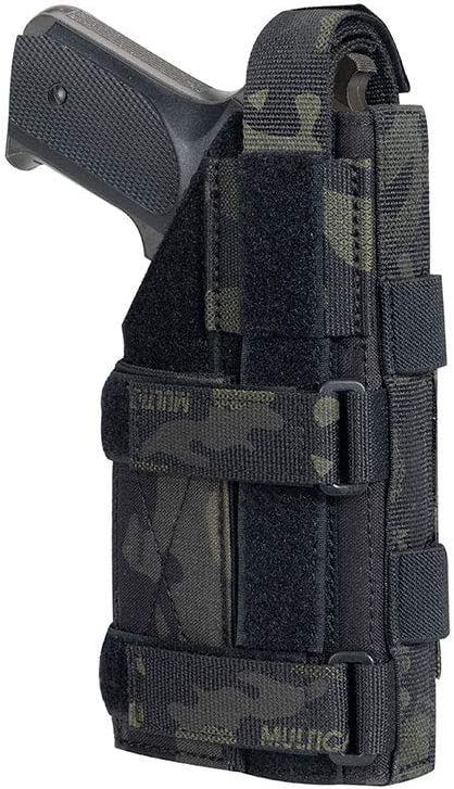 EXCELLENT ELITE SPANKER Pistol Portland Mall Universal for Holster Adjustable Challenge the lowest price of Japan