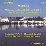 Marina: Act I: Seca tus lagrimas (Marina, Jorge, Pasqual, Roque)