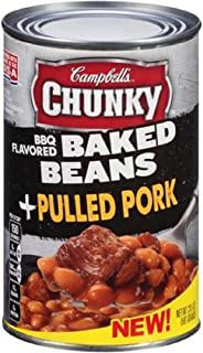 Best campbell's barbecue beans Reviews