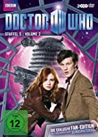 Doctor Who - Staffel 5.2