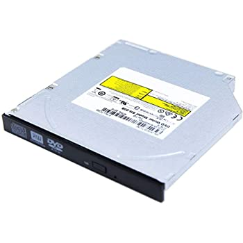 Internal Optical Drive Replacement for HP Pavilion G7 Series G7-1310us G7-1260us G7-1150us G7-1219wm G7-1075dx 1070us 1167dx 1261nr Laptop Dual Layer 8X DVD+-RW DVD-RAM DL 24X CD-RW Burner Player