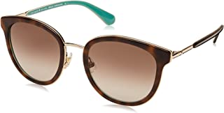 Kate Spade Adayna/F/S WomenS Plastic Sunglasses