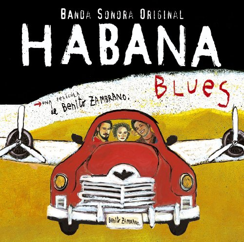 Habana Blues (Banda Sonora Original)