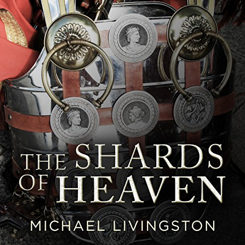The Shards of Heaven audiobook cover art