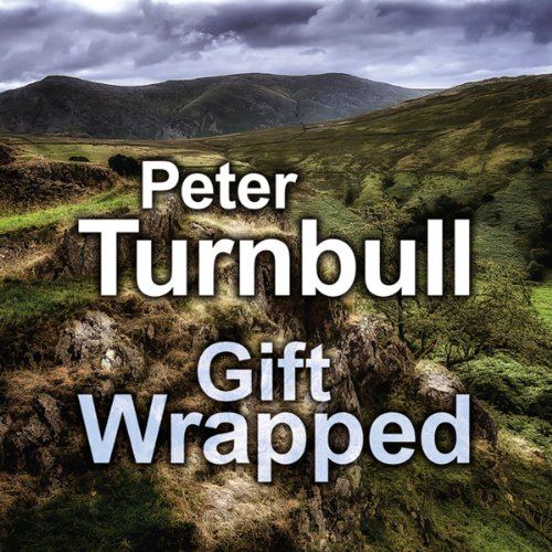 Gift Wrapped audiobook cover art