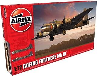 Airfix Boeing B-17 Fortress MK.III (1:72 Scale) Model Kit