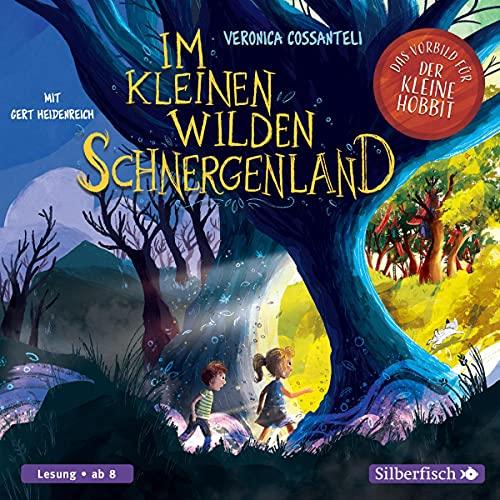 Im kleinen wilden Schnergenland Titelbild