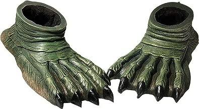 Rubie's Men's Universal Studios Creature from The Black Lagoon Feet