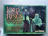 Lord of the Rings Escape From Or...