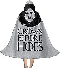 Mejor Jon Snow Crow de 2020 - Mejor valorados y revisados