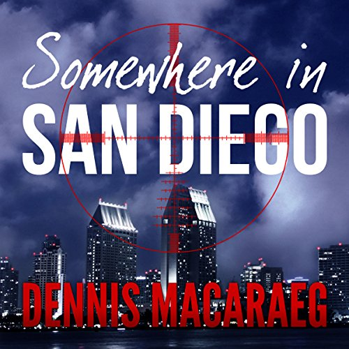 Somewhere in San Diego  By  cover art