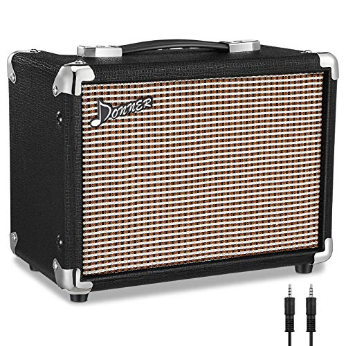 Donner M-10 10W Guitar Amplifier