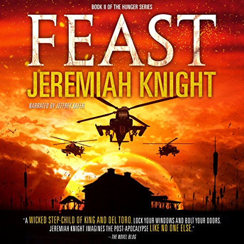 Couverture de Feast