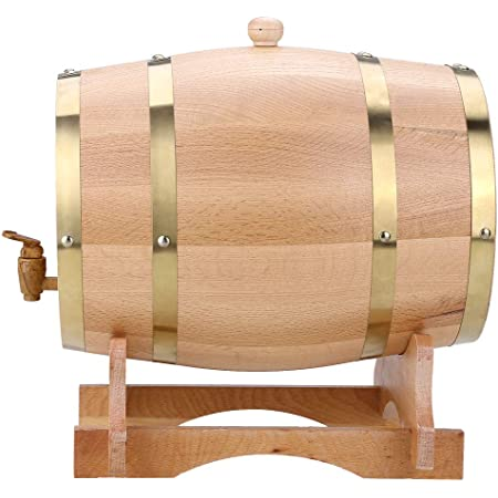 Barril de Whisky Envejecido Barril de Roble de Vino Barricas ...