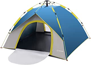 Ennoven Camping Tent- Lightweight Backpacking Instant...