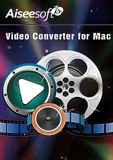 Aiseesoft Video Converter for Mac [Download]