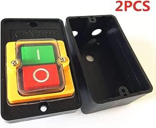 Best push button motor control Reviews
