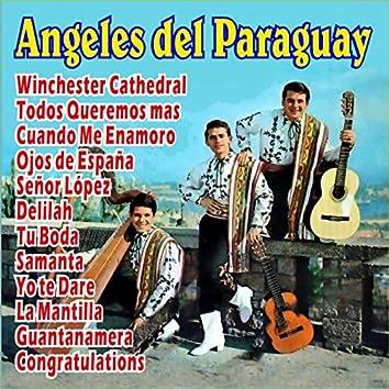Los Angeles del Paraguay