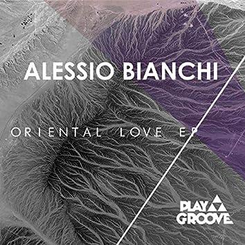 Oriental Love EP