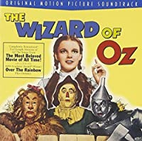 Wizard of Oz (OST) by Various (2010-07-07)