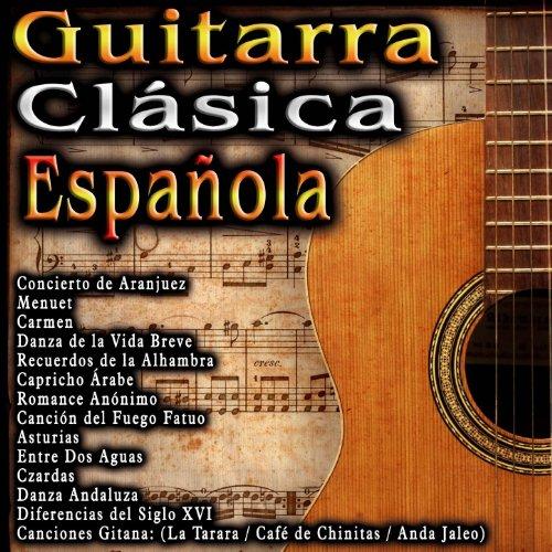 Guitarra Clásica Española de Guitar and Relajacion y Guitarra ...