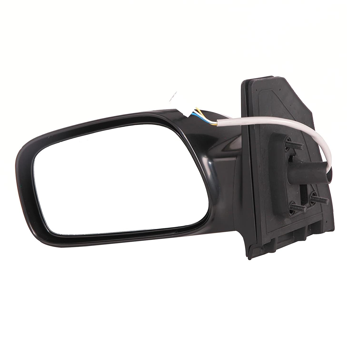 CIPA 17531 OE Replacement Electric Outside Rearview Mirror - Driver Side