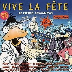 Vive La Fete (FR Import)