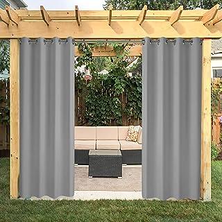 Amazon.es: cortinas exterior porche