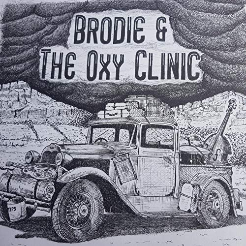 Brodie and the Oxy Clinic