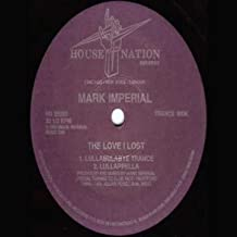 Best mark imperial the love i lost Reviews