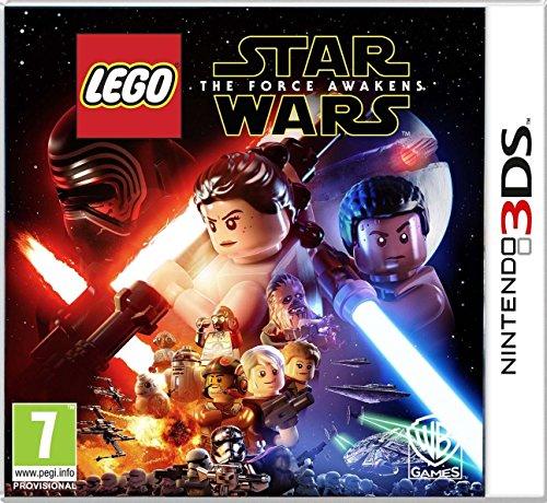 LEGO STAR WARS : EL DESPERTAR DE LA FUERZA / Juego in ESPANOL Multi-Idiomas Compatible Nintendo 3DS - 2DS - 3DS XL - 2DS XL-NEW 3DS-NEW 3DS XL-NEW 2DS XL