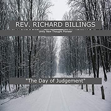 The Day of Judgement (Live)