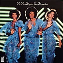 Best the three degrees new dimensions Reviews