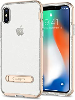coque portefeuille iphone x spigen