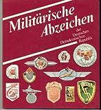 Militärische Abzeichen der Deutschen Demokratischen Republik