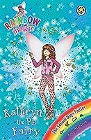 Rainbow Magic: Kathryn the PE Fairy: The School Days Fairies Book 4