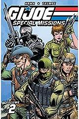 G.I. Joe: Special Missions Classics Vol. 2 Kindle Edition