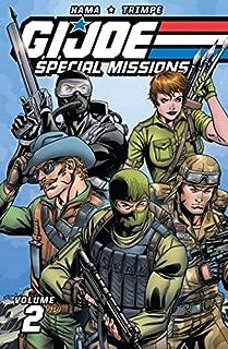 G.I. Joe: Special Missions Classics Vol. 2 (English Edition)