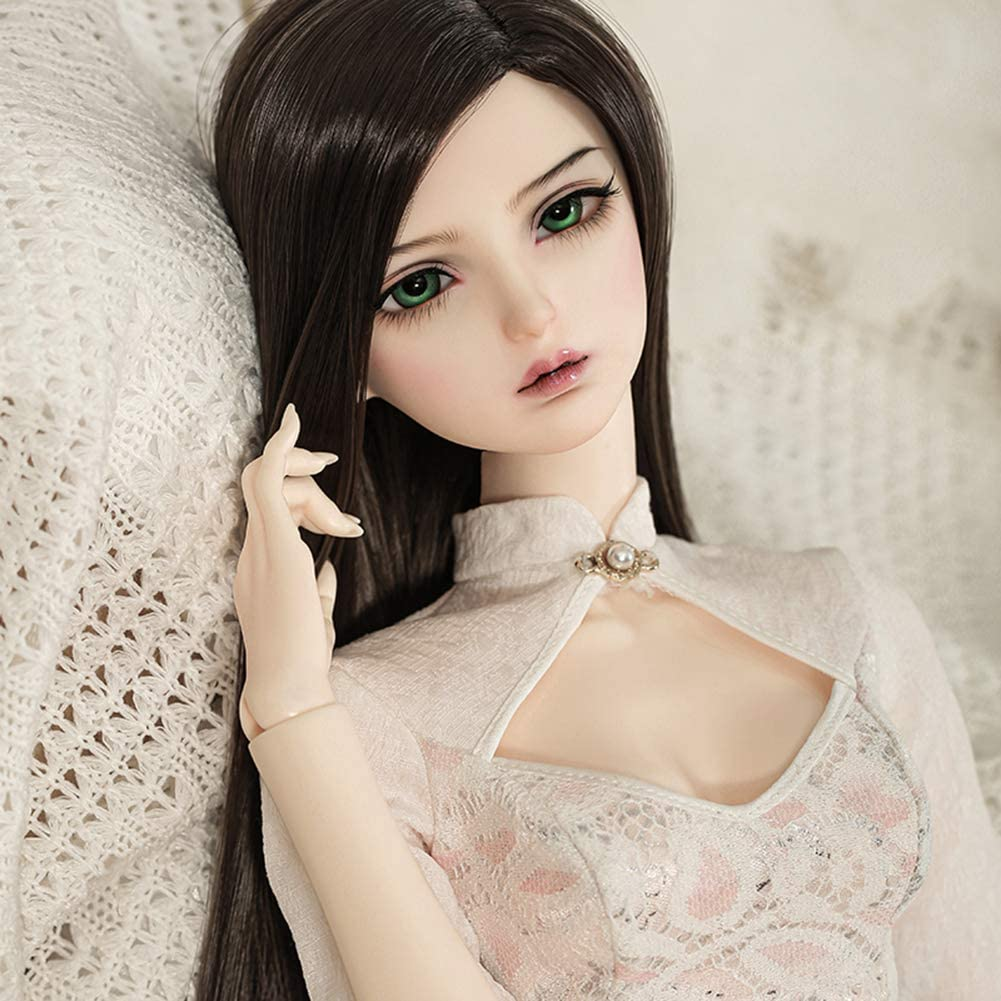 XYZLEO BJD Challenge the lowest price Doll Full Set 1 3 sold out 68CM 26.77 Inch Handsom Ball Joints