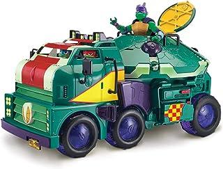 Teenage Mutant Ninja Turtles TUAB6000 - Camion Tanque de las