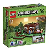 LEGO - La Primera Noche, Multicolor (21115)